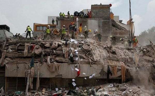 Mexico Earthquake_559221