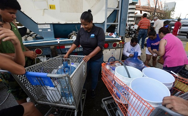 Puerto Rico Hurricane Maria_561614