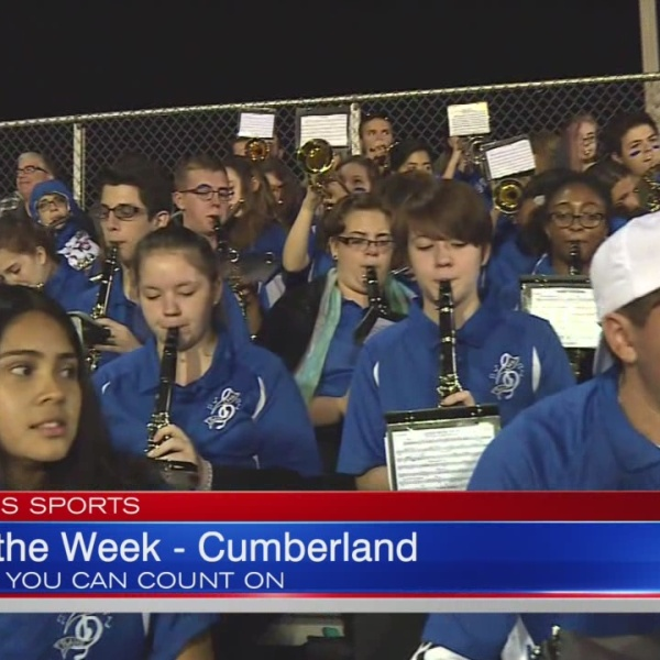 Band of the Week_ Cumberland_548605