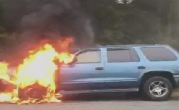 Car Fire_559572