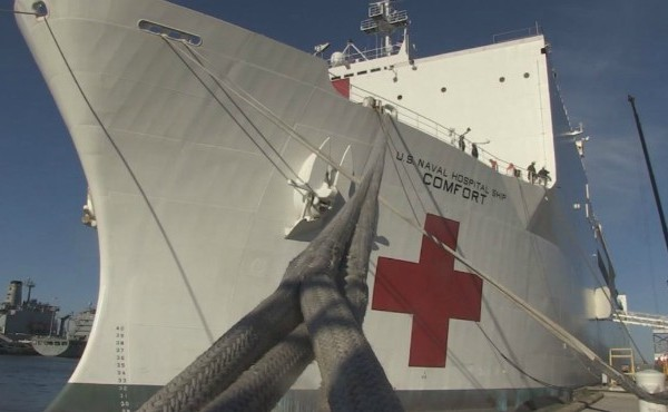 hospital ship_559866