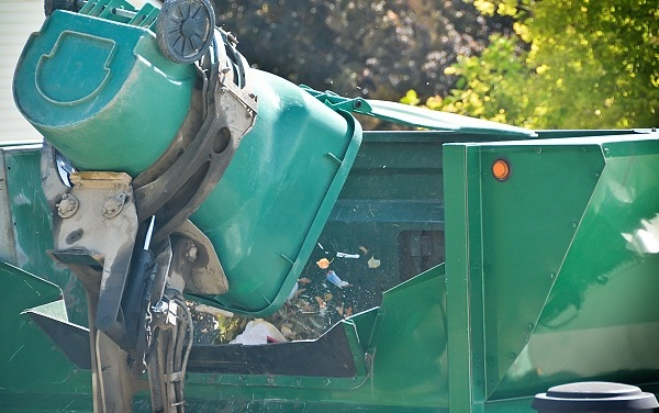 Garbage Pick Up_554329