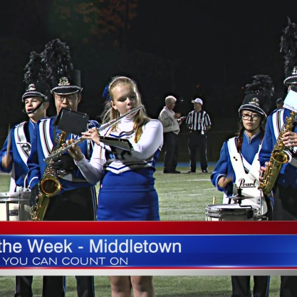 Middletown band_557574