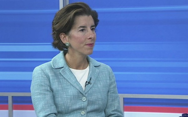 Governor Raimondo Sept 2017_557123