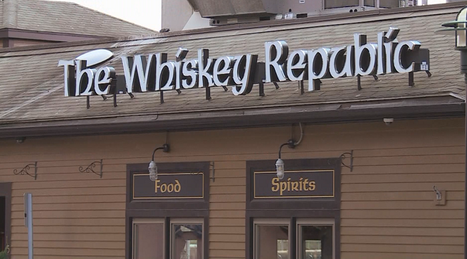 The Whiskey Republic remains closed temporarily_549771