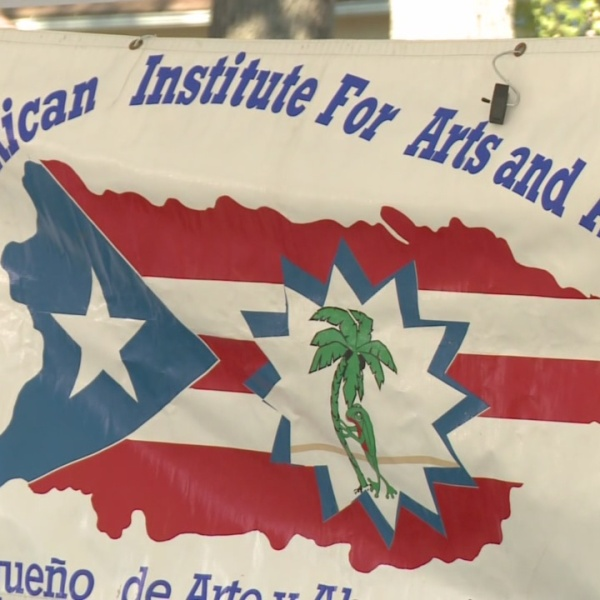 Fundraiser for Puerto Rico brings in donations from across the country