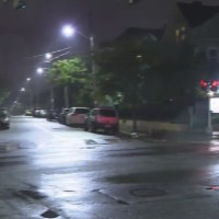 Pedestrian struck in Providence