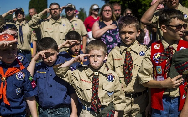 Boy Scouts Welcoming Girls_568443