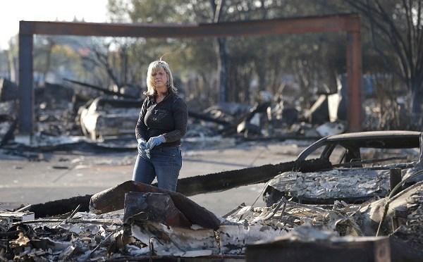 California Wildfires_573129