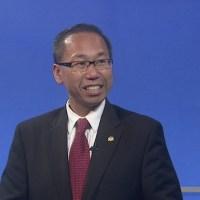 Cranston Mayor Allan Fung_339674