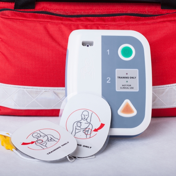 Automated External Defibrillator (AED)_306201