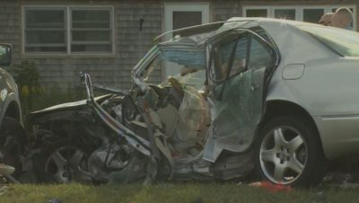 Roadway fatalities on the rise in RI