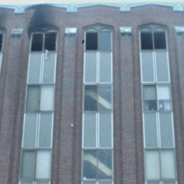 The 1977 PC Dorm Fire: 40 years Later