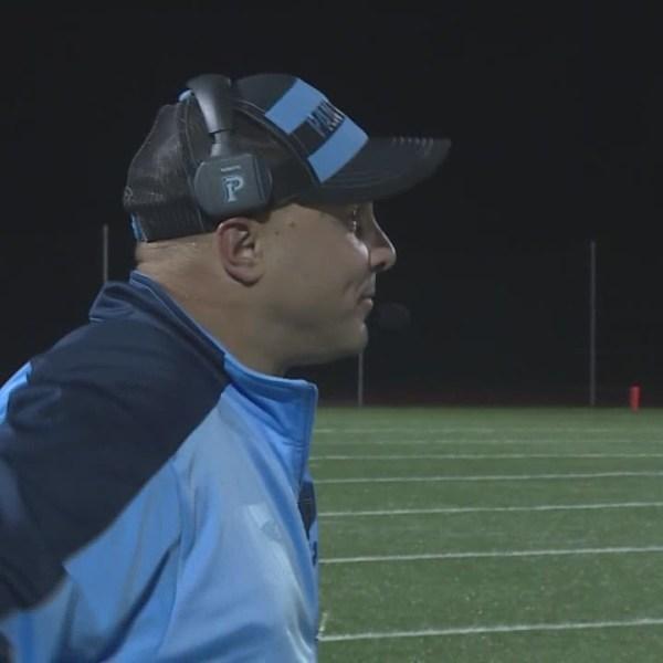 Johnston Head Coach Joe Acciardo_582700