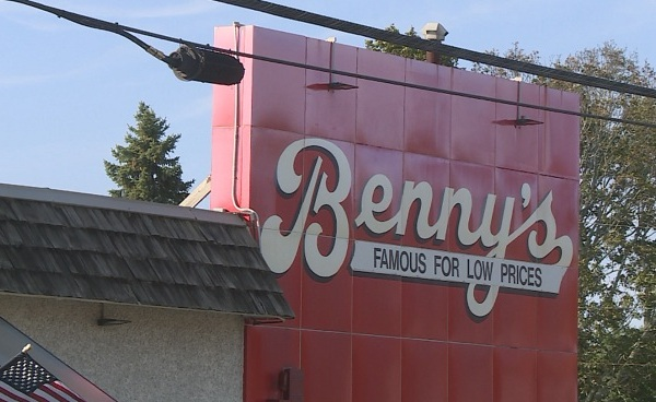 Benny's East Providence_559495