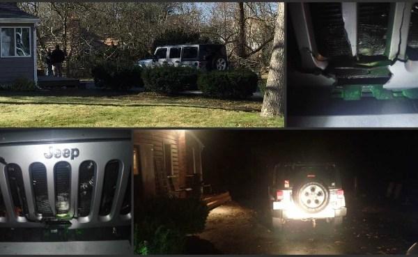 Blackstone Jeep explosion pipe bomb_590956
