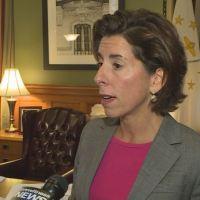 Governor Gina Raimondo_369907