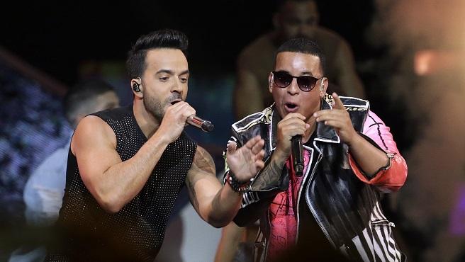 Luis Fonsi, Daddy Yankee_595915