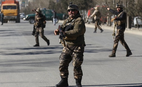 afghanistan attack_612687