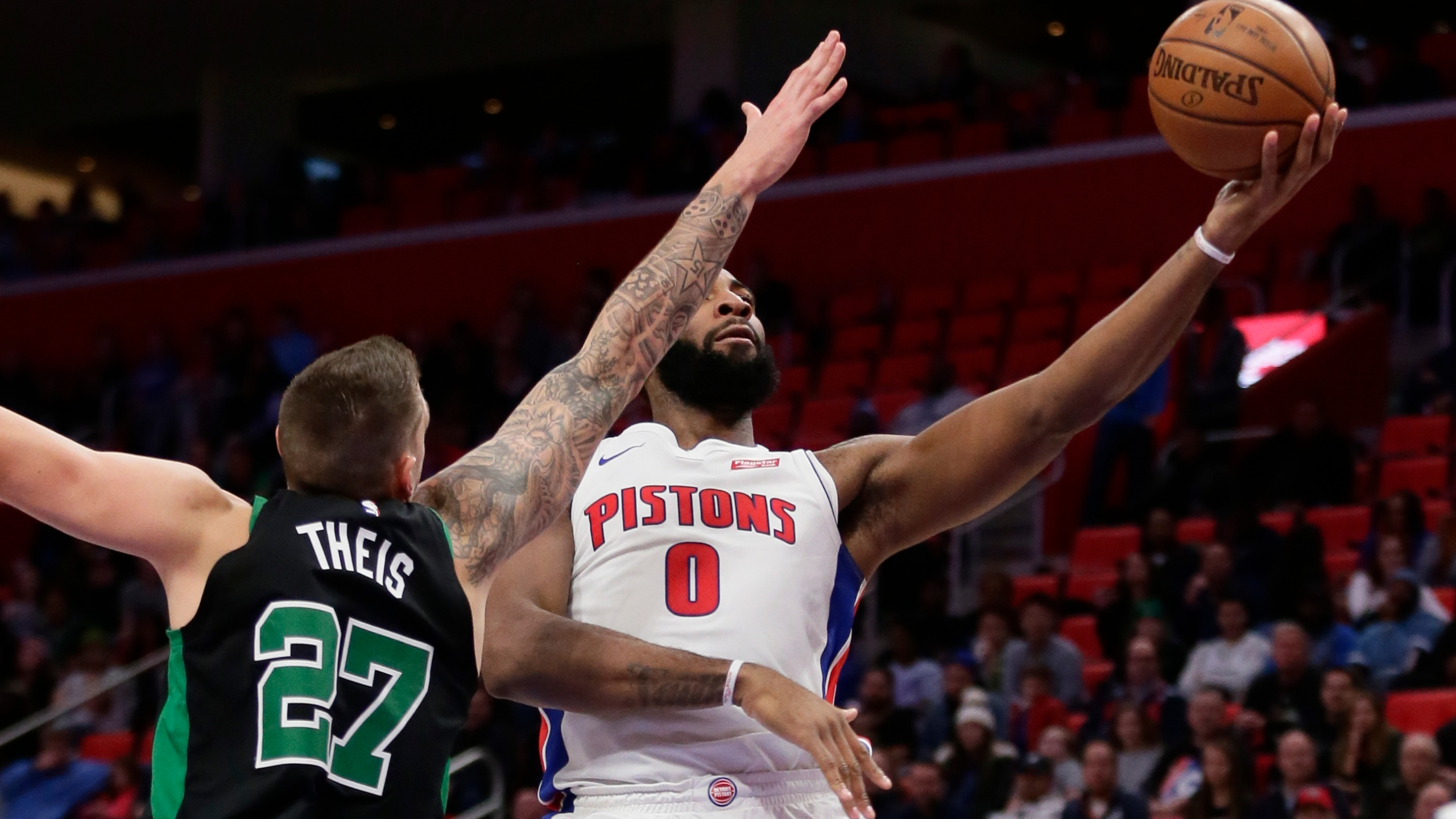Andre Drummond, Daniel Theis_603780