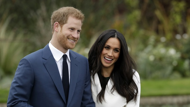 Britain Royal Engagement_606535
