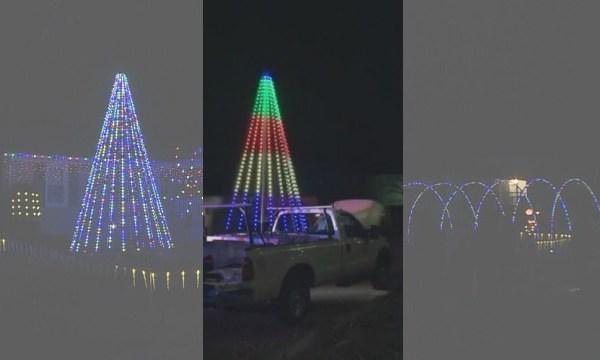Christmas Warwick_602301