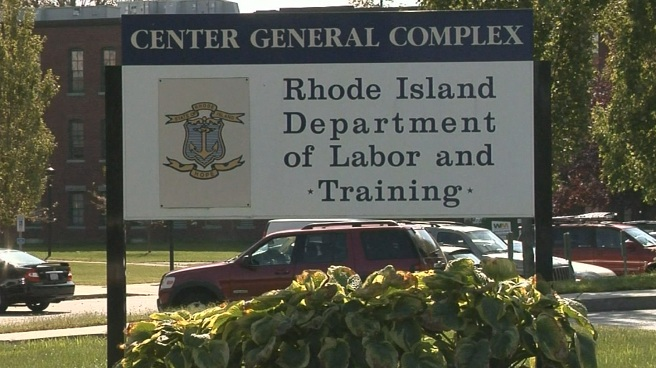 Rhode Island Department of Labor and Training RI DLT_477034