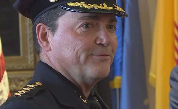 Fall River Police Chief Albert Dupere_598352