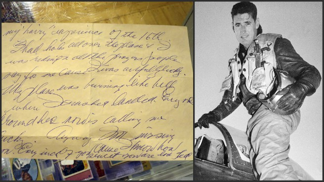 Ted Williams letters_612354
