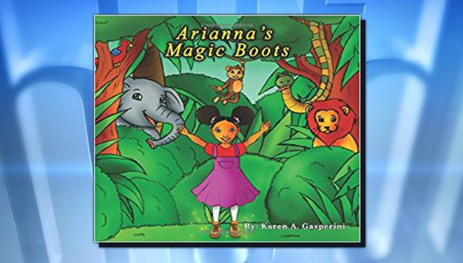 ariannas magic boots book_627448