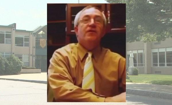 Former Bishop Hendricken principal Jay Brennan_625697