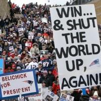 Super Bowl Patriots Rally_632077