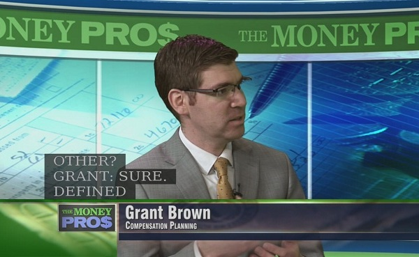 Retirement planning pro Grant Brown_78915