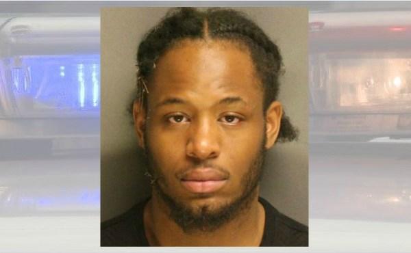 Attleboro murder suspect Jaquan Cohen_644726