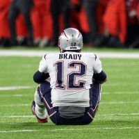 Super Bowl LII - Philadelphia Eagles v New England Patriots_636558