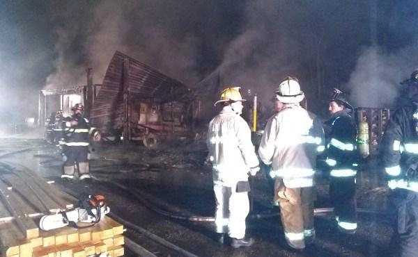 hopkinton lumber yard fire_635149