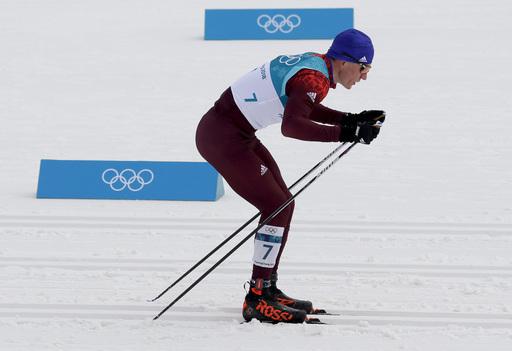 Pyeongchang Olympics Cross Country Men_650856