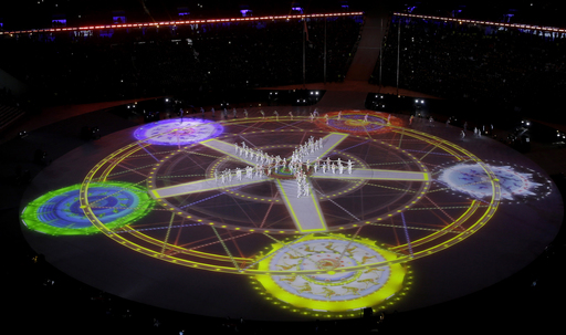 Pyeongchang Olympics Closing Ceremony_650882