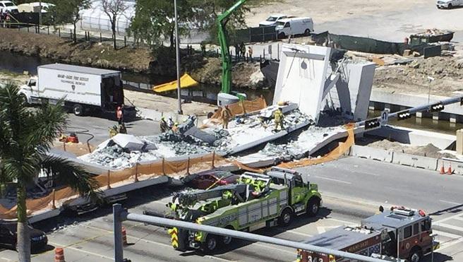 University Bridge Collapse_663079