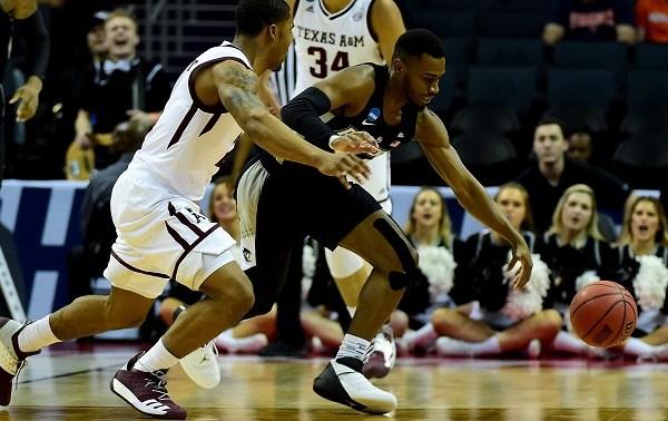 NCAA Basketball Tournament - First Round - Charlotte_663618