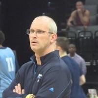 URI head coach Dan Hurley_443879