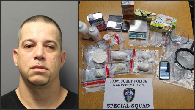 Pawtucket drug arrest_578065