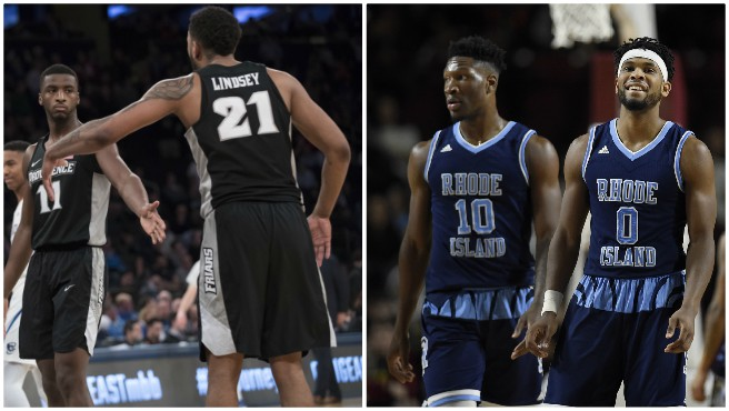 uri and friars basketball collage_659062