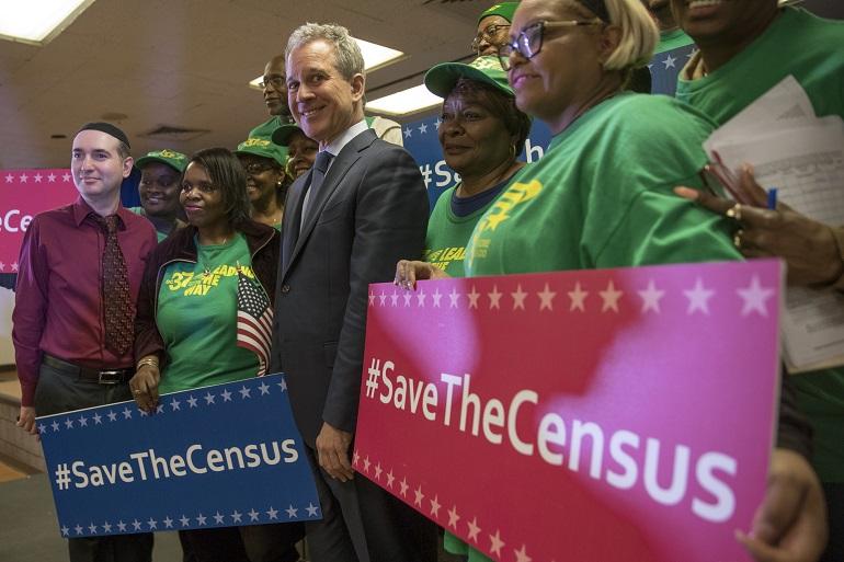 Census DACA question
