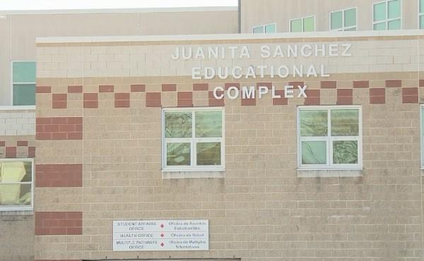 juanita sanchez high school_619667