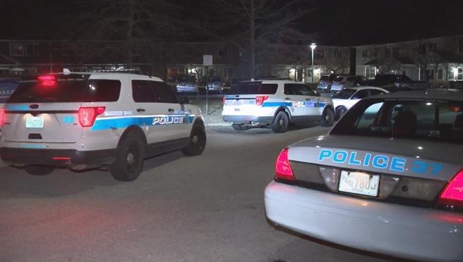 New Bedford Amanda Avenue stabbing