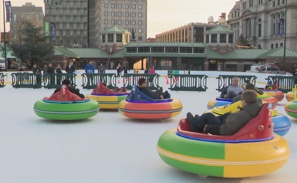 providence ice skating bumper cars_608750
