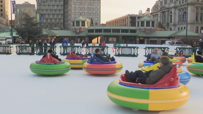 providence ice skating bumper cars_608750