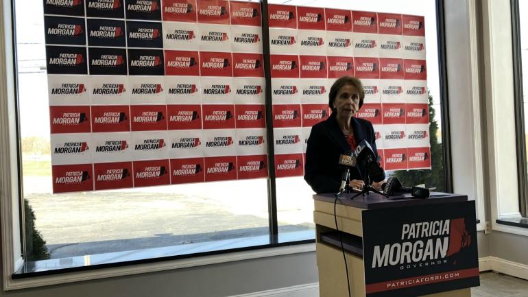 Morgan news conf 5-2-2018