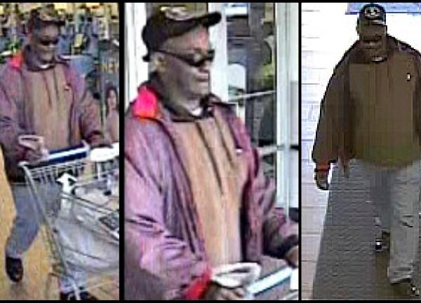 Seekonk fraud suspect